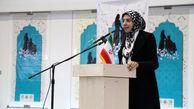 22 بانوی مهر و ماه شهر تهران در منطقه 13 تجلیل شدند