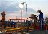 ثبت بالاترین رکورد ذخیرهسازی گاز در کشور