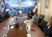 برگزاری مراسم بزرگداشت اربعین حسینی و هفته دفاع مقدس درمخابرات منطقه مرکزی