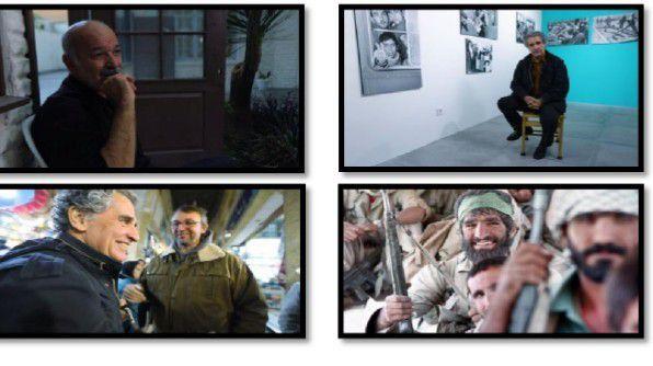 روایت دو عکاس ایرانی و فرانسوی از جنگ تحمیلی
