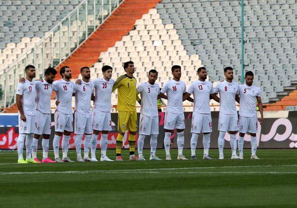 اعلام اسامی بازیکنان دعوت شده به تیم ملی