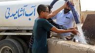 هرگونه برداشت آب توسط شرکت نفت از خطلوله آب غیزانیه تکذیب شد