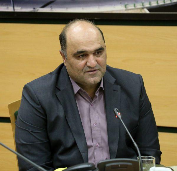 استفاده 10 هزار نفری شهروندان شمال شرق تهران از اپلیکیشن بهماند