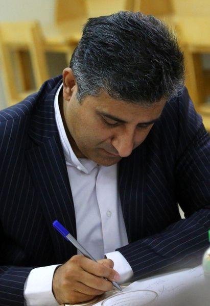 یادداشت شهردار منطقه 15 به مناسبت گرامیداشت روز شورا