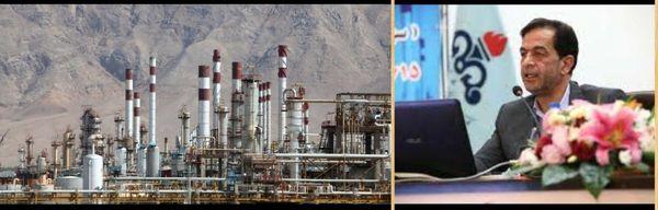 پروژ های ملی اجرا شده با رویکرد مصرف بهینه آب در شرکت پالایش نفت اصفهان