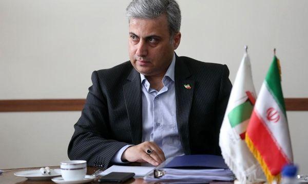 گزارش تصویری شرکت کارتن ایران