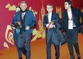 محبوبترین مربی تاریخ فوتبال ایران + عکس