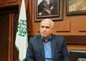 ادای احترام و تجدید میثاق مدیران شهرداری منطقه 2 با شهدا
