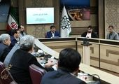 مراسم شب های قدر در مساجد منطقه سه