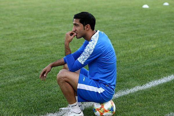 جدایی محسن کریمی از استقلال
