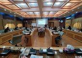 توزیع بیش از۱۵ هزار تن نهاده دام و طیور در شروع سال ۱۴۰۰در استان مرکزی