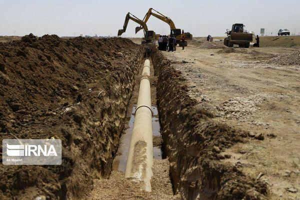 مشارکت موفق دولت و بخش خصوصی در انتقال آب خلیج فارس
