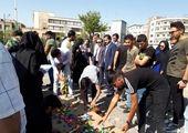 دستگاههای خدماتی شهر تهران و خیرین بررسی شد