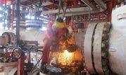 بومی سازی ۱۲۰ قطعه در نیروگاه بندرعباس