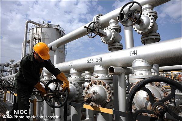 تحقق ۱۰۱ درصدی برنامه تولید نفت کارون در نیمه نخست امسال