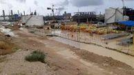 وقوع سیلاب و عکس العمل مناسب مدیریت شرایط اضطرار منطقه