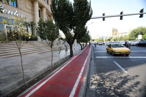 طول معابر تحت اجرای طرح بهسازی پیاده روها به 149 کیلومتر رسید