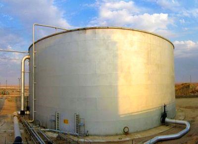 ضخامت سنجی و پایش خوردگی کف مخازن به روش پیشرفته MFL در شرکت نفت وگاز آغاجاری