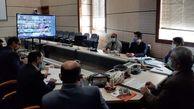 نشست هماهنگی اجرای تفاهم نامه مشترک بین سازمان صنایع کوچک و شهرکهای صنعتی ایران و سازمان بسیج مهندسین صنعتی در سطح استانها برگزار شد