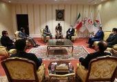 بیست و دومین نشست شورای راهبردی کمیته ملی المپیک برگزار شد