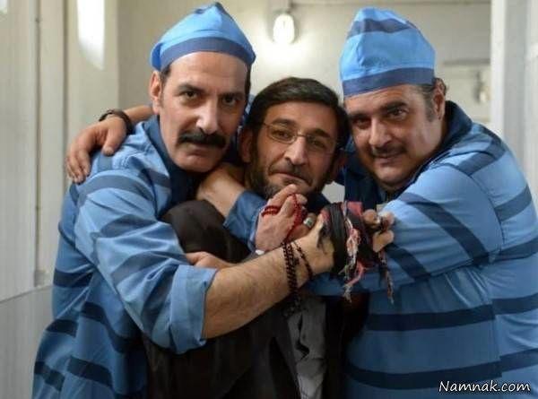 مجوز نمایش «زندانی ها»ی ده نمکی صادر شد