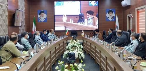 مسئول ستاد عتبات شرکت فولاد خوزستان منصوب شد