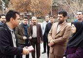 نشست شورای مدیران محیط زیست در منطقه 17 برگزار شد