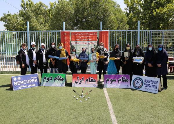 اجرای ویژه برنامه های فرهنگی، هنری ، ورزشی در محله های مرکزی شهر تهران آغاز شد