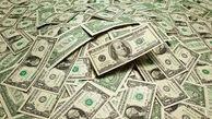 دلار به ۱۱ هزار و ۷۰۰ تومان رسید