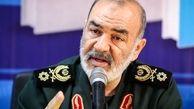 ایران ظرفیت شکست استکبار جهانی را دارد