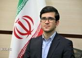 چاه شماره ۹ میدان نفتی سعادت آباد در استان فارس تولیدی شد