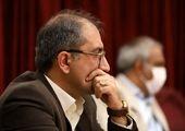 مراسم معارفه معاون فنی جدید بیمه ایران برگزار شد