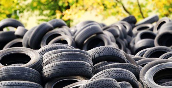 رشد 10درصدی تولید لاستیک خودرو