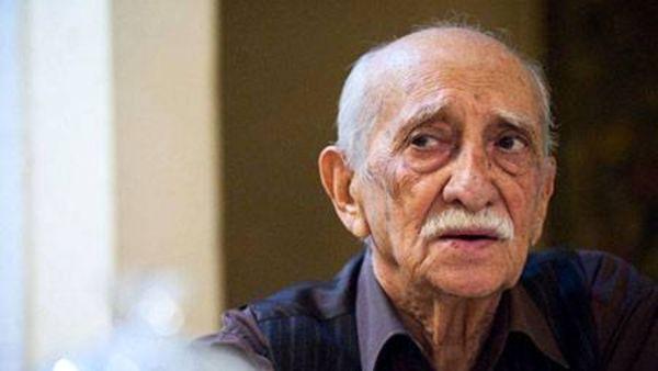 عکسهای قدیمی از مرحوم داریوش اسدزاده