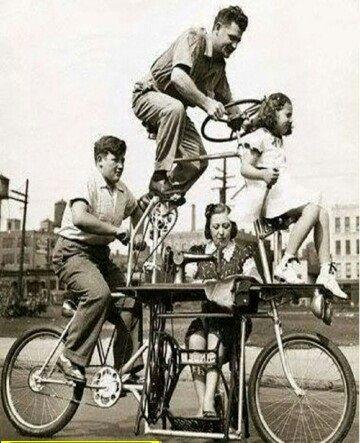 دوچرخهای برقی که در 1 ثانیه جمع میشود +تصاویر