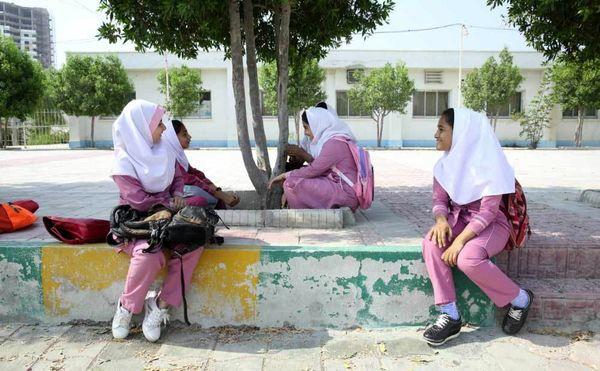 بازگشت یکچهارم کودکان بازمانده از تحصیل به مدرسه