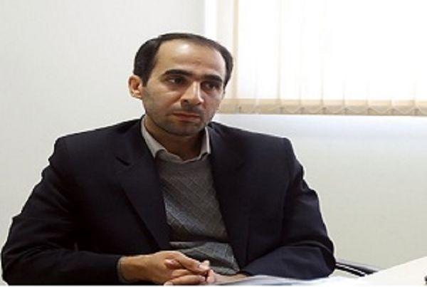 انتصاب رئیس گروه نظارت و ارزیابی دانشگاه حضرت معصومه (س)