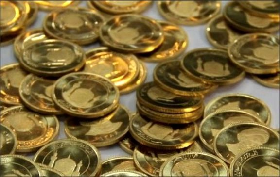 سیر صعودی نرخ طلا و سکه