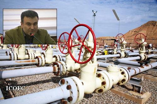 پیشرفت ۶۵ درصدی ساخت واحد نمکزدایی پیشساخته در نفت مناطق مرکزی ایران