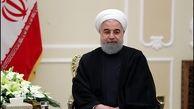 روحانی فرا رسیدن روز استقلال غنا را تبریک گفت
