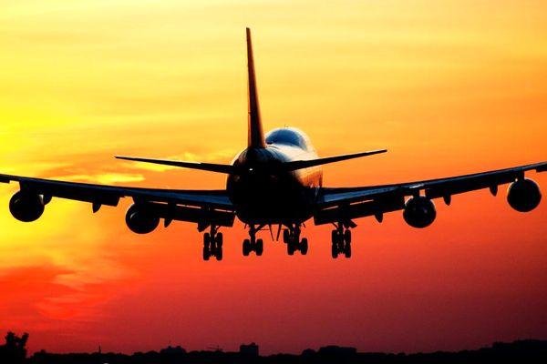 کاهش ۱۳ درصدی مسافران هوایی کشور