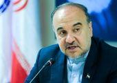 استراماچونی به ایران بازگردد به پیشوازش می روم