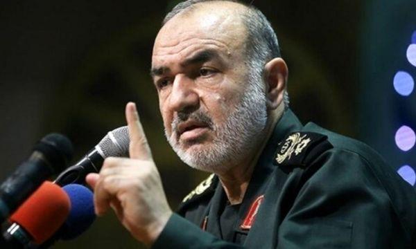 ایران به هیچ نقطه ای از جهان چشم داشت ندارد