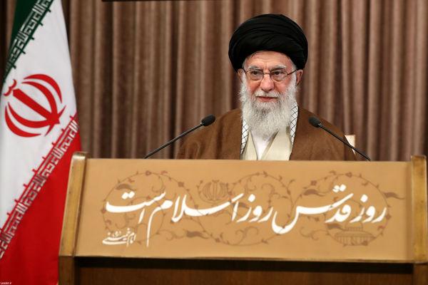 عرصه جهاد در همه سرزمینهای فلسطینی گسترش یابد