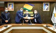 برگزاری شورای حمایت از ایده های نو آور کارآفرین در منطقه آزاد انزلی