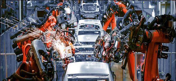 پرداخت ۱۵ هزار میلیارد به دو خودروساز