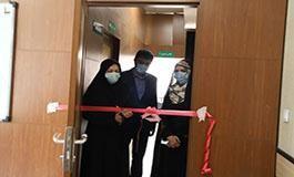 نخستین خانه محیط زیست منطقه 3 تهران افتتاح شد