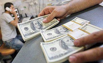 موج دوم کاهش قیمت ارز تا مرز۸ هزارتومان کلید می خورد