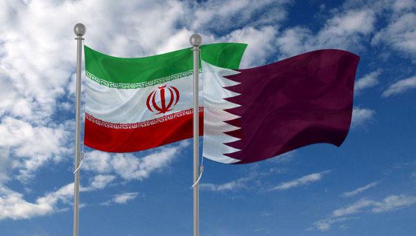 وزیر امورخارجه قطر به ایران می آید