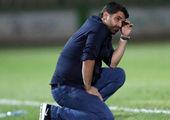 آخرین حضور مجیدی با عنوان سرمربی روی نیمکت استقلال